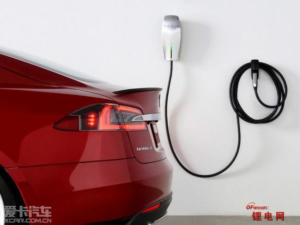 打败特斯拉 液态电池汽车欧盟在获批上路