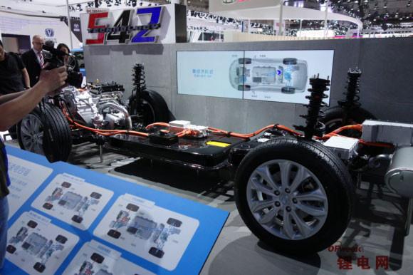 【图文】广州车展前瞻之新能源车电池动力系统解读(下)