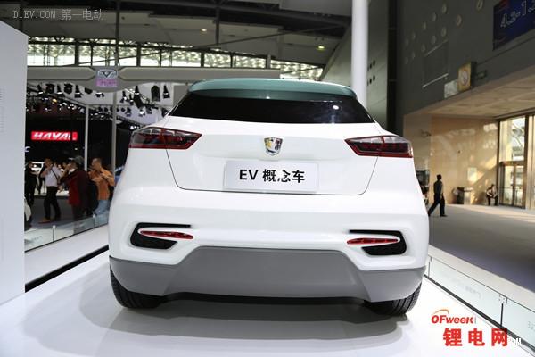 2014广州车展8款新能源概念车:丰田/奥迪/广汽谁最亮眼?