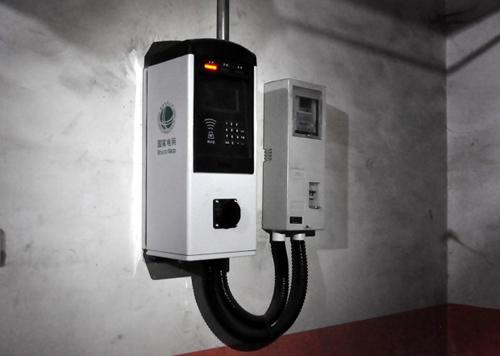 比亚迪/特斯拉等5大品牌 电动汽车家用充电服务解析