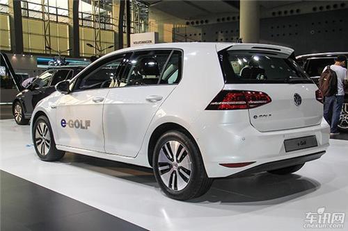 15款新能源汽车对比:自主/豪华/合资(图)