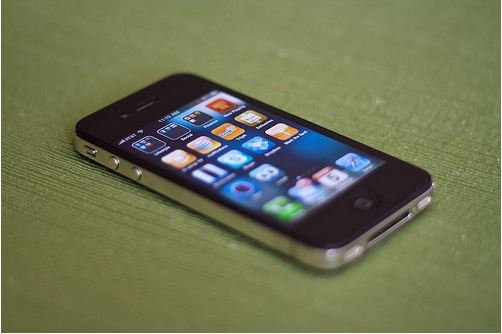 苹果iPhone4(16GB)
