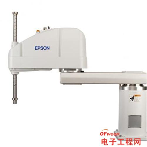 日本三大工业机器人品牌 - OFweek电子工程网