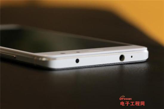 红米手机耳机插头接线图