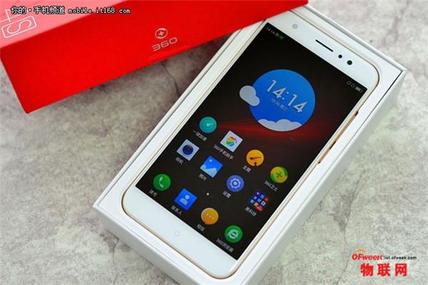 360手机N4S骁龙版深度评测:相较360手机N4S 优、缺点有哪些?