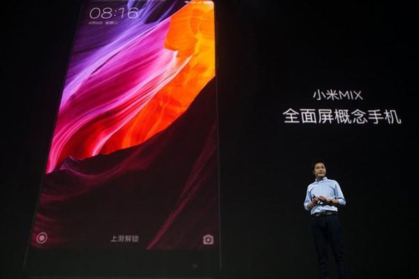 小米MIX全方位评测:实力圈粉儿!拍照硬刚iPhone 7 Plus