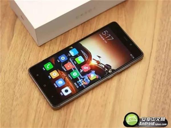 红米4详细评测:超高性价比!千元内最具竞争力的手机