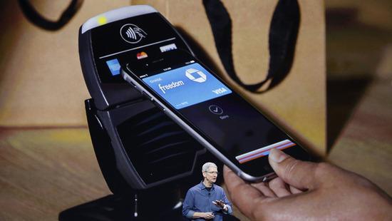 三星Pay和苹果Pay到底哪个在国内更实用?