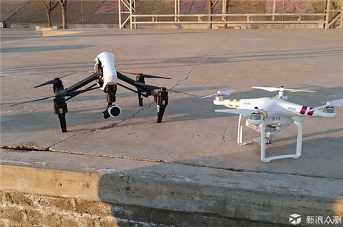 """对阵大疆""""悟"""" 大疆精灵3 4K体验评测:无人机也能拍电影大片儿"""