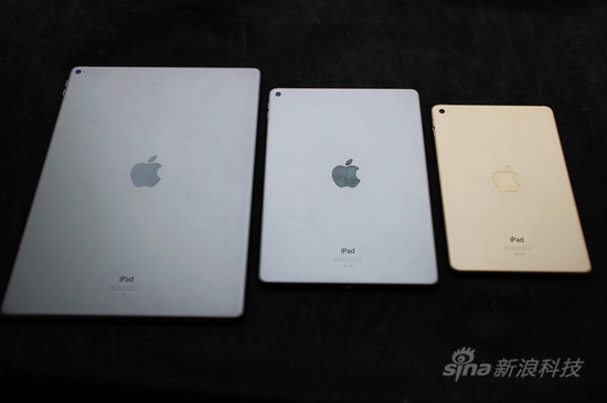 ipad pro/ipad air2/ipad