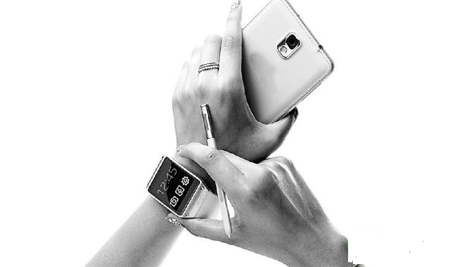 科技革命就靠它?聊你不知道的传感器
