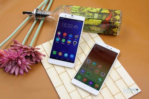 小米Note&荣耀6Plus对比导购-1