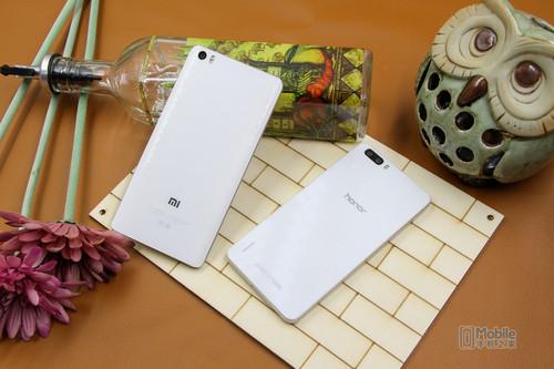 小米Note&荣耀6Plus对比导购-3