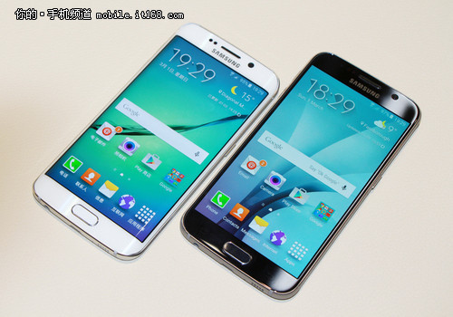 最值得购买的旗舰 三星Galaxy S6评测