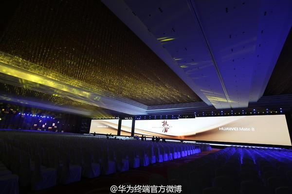 华为Mate8全面评测 麒麟950强芯国产旗舰逆袭不需小米5?