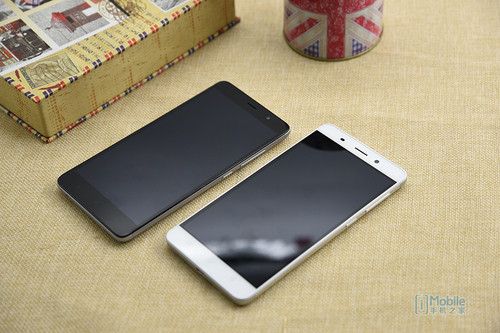 红米note3对比奇酷手机青春版评测 后来居上魅蓝metal怎么看?