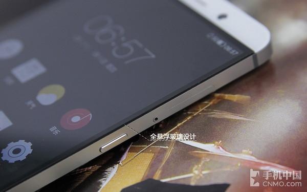 无边框生态化 乐视超级手机1 Pro评测第4张图