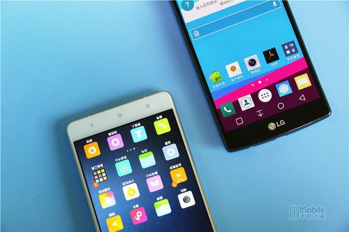 LG G4对比小米Note顶配版 (17)