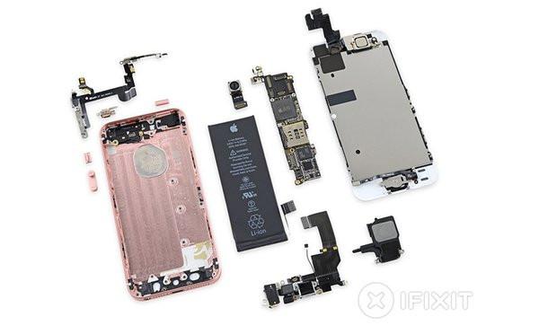 触摸屏控制器(和 iphone 5 中的一样)   14            电源键好像