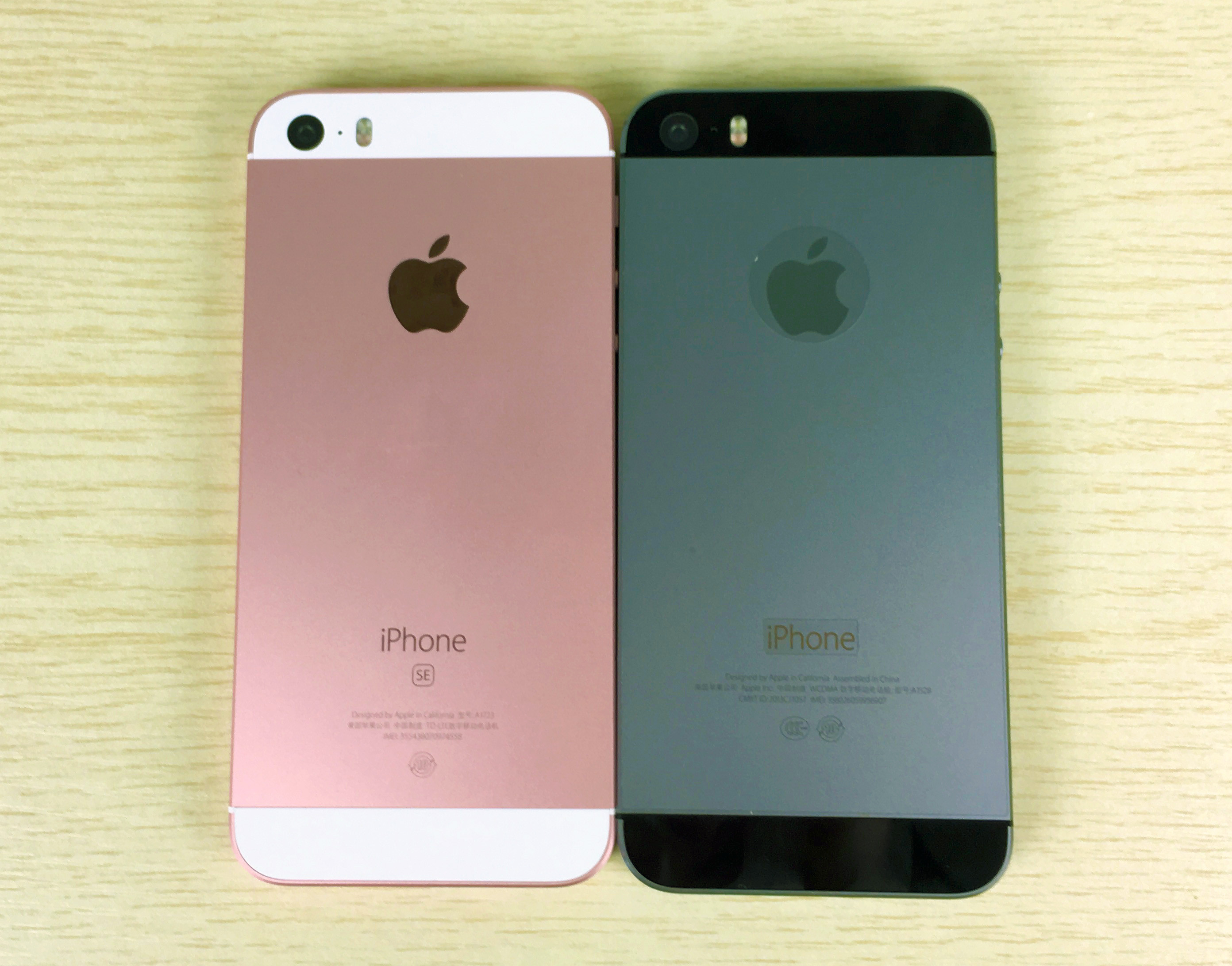 "iPhone SE国行版全方位评测 ""黄屏门""影响大吗?"