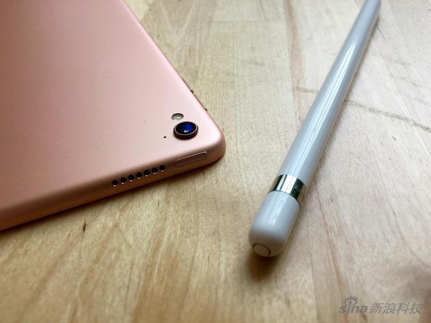 9.7寸iPad Pro评测+拆解 iPad Air2革新还是12.9寸的继承?