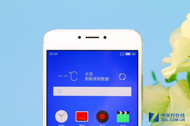 魅蓝note3评测 取Pro5全金属外观低价厮杀红米note3