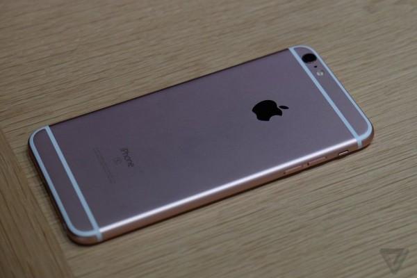 苹果iphone 6s/plus抢先体验:亮点多多(附视频)