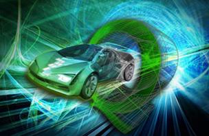 基于ARM的嵌入式汽车节能控制系统的设计