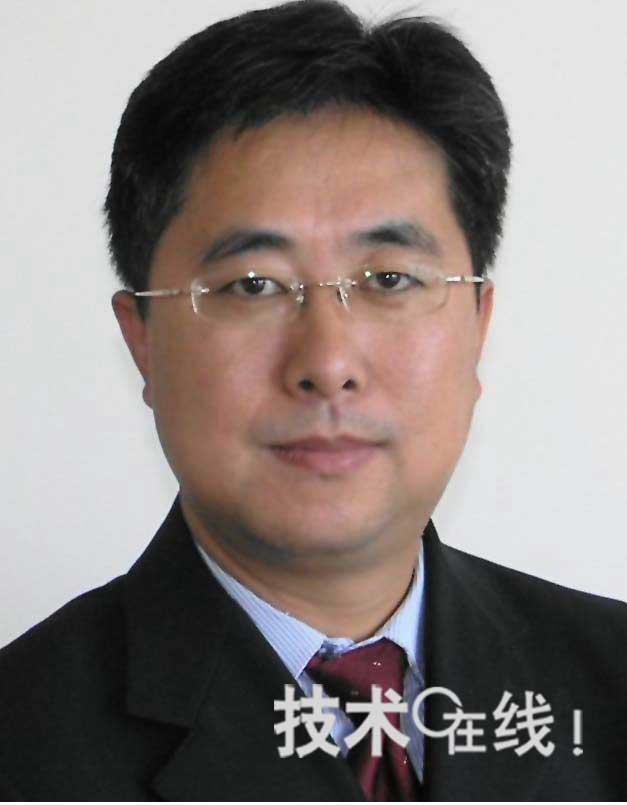 英飞凌(中国)汽车电子事业部总监刘鲁伟
