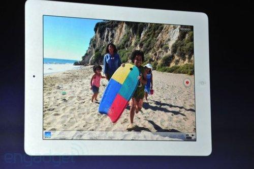 苹果新一代iPad命名确认 为iPad HD