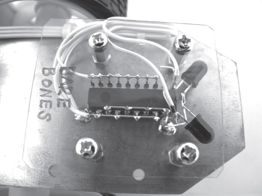 机器人/图7 机器人的大脑