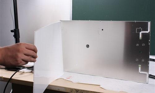 液晶面板的LED背光系统