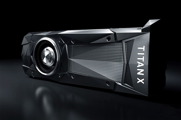NVIDIA全新Titan X实测性能首曝:轻松翻番!