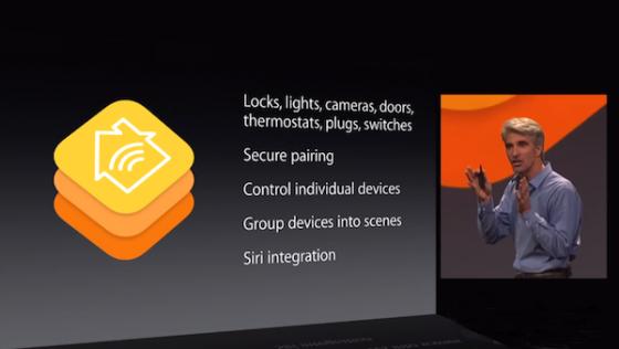 苹果/三星等公司的物联网技术和理念是什么?