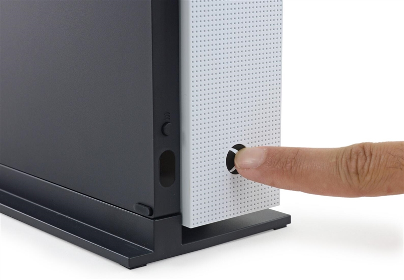 Xbox One S彻底拆解:士官长彩蛋超有爱