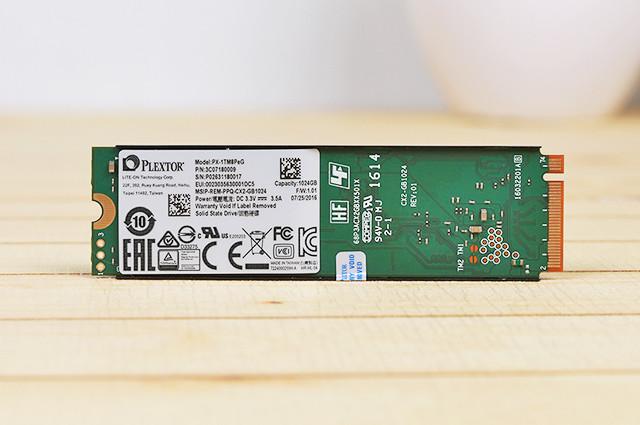 非常快有多快?浦科特M8Pe SSD 1TB评测