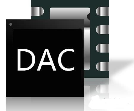 数模转换器的基本原理及DAC类型简介