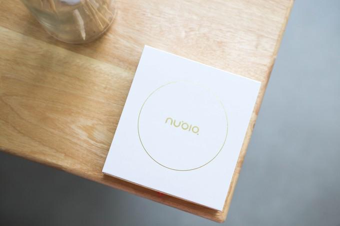 努比亚 N1轻体验:长效续航、专注线下