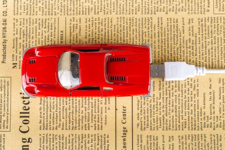 英特尔:USB-C接口是音频标准接口的未来