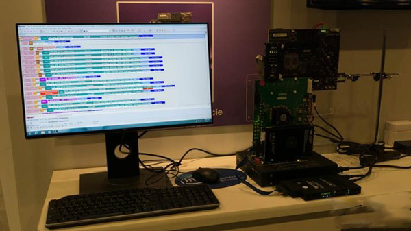 PCI-E 4.0标准明年发布 PCI-E 5.0规划中