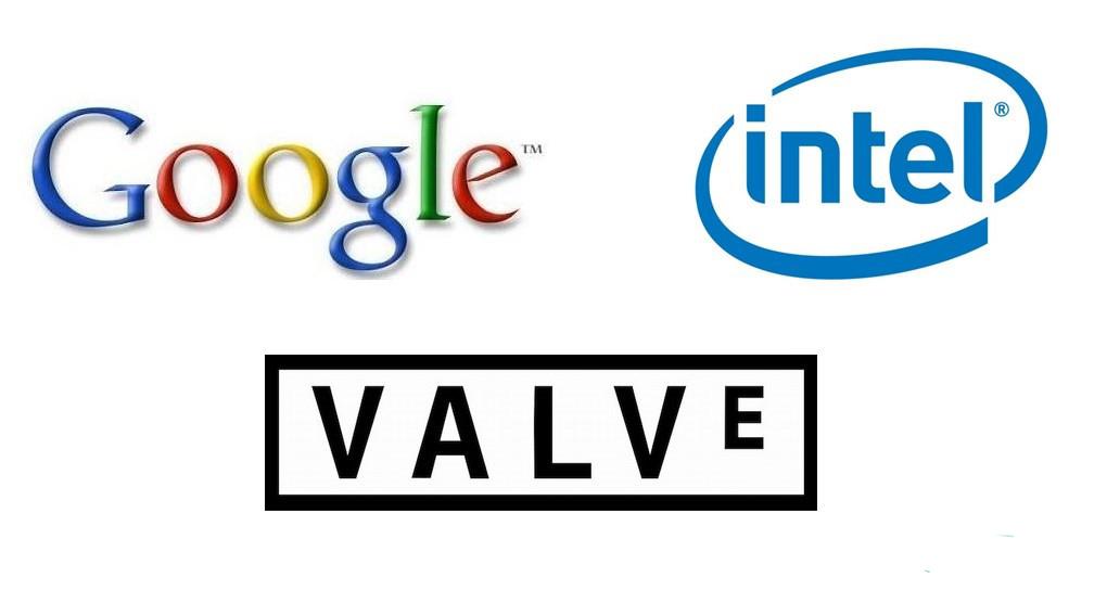玩生态的虚拟现实界 谷歌、英特尔、Valve哪家更强?