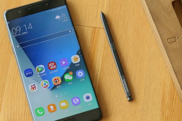 【视频】国行三星Galaxy Note7评测:重新定义大屏手机
