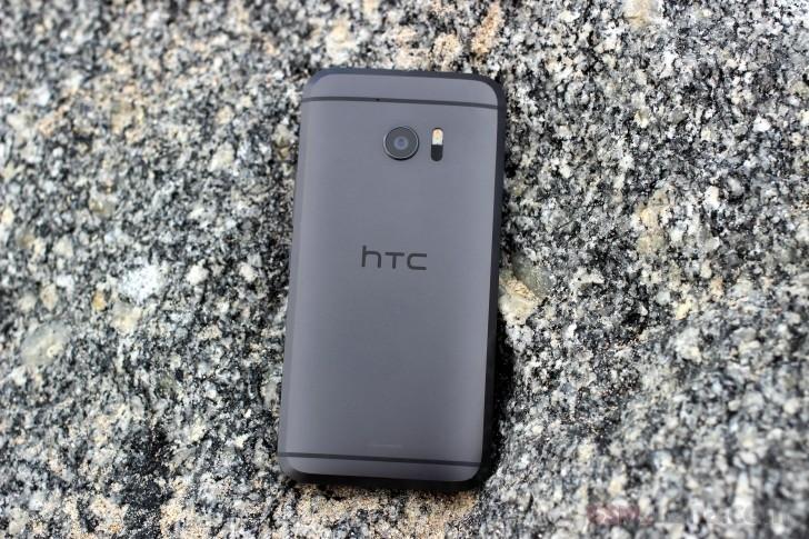 凤凰磐涅?HTC 10 详细测评