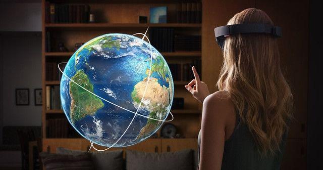 Leap Motion发布手势交互引擎:可轻松抓住VR中的物体