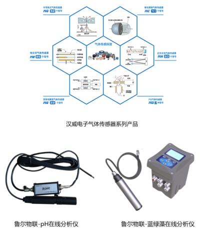 """""""绿色""""SENSOR CHINA:环境监测渐成IoT核心应用之一"""