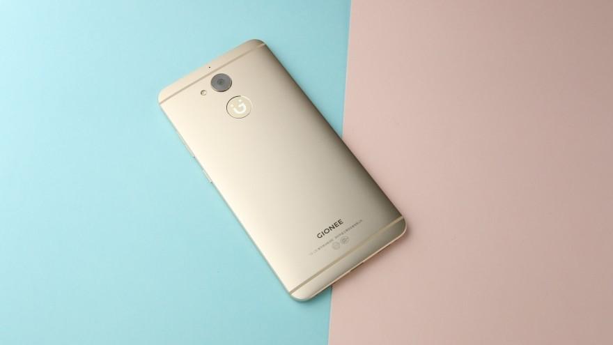 金立S6 Pro详细测评:漂亮的外观、不错的配置以及amigo 系统