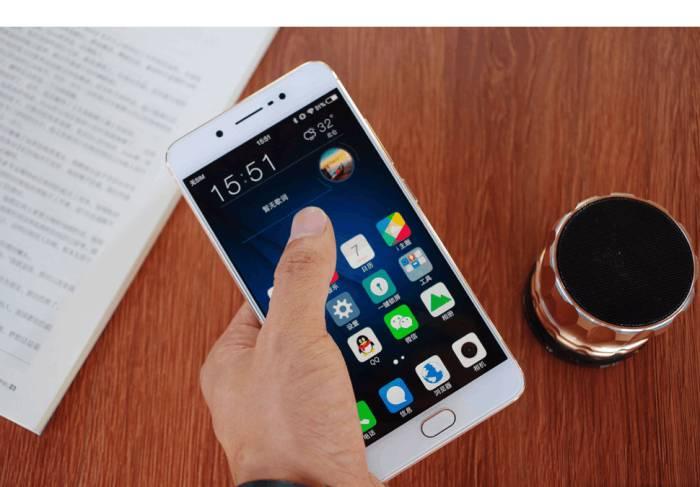 大屏手机之战:魅蓝Max与vivo X7 PLus对比