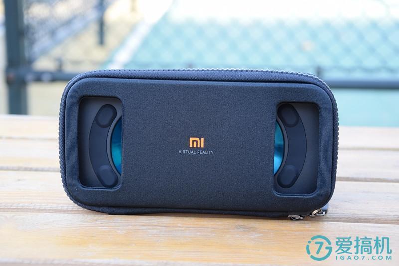 小米VR 眼镜(玩具版)评测:真的只是一个玩具