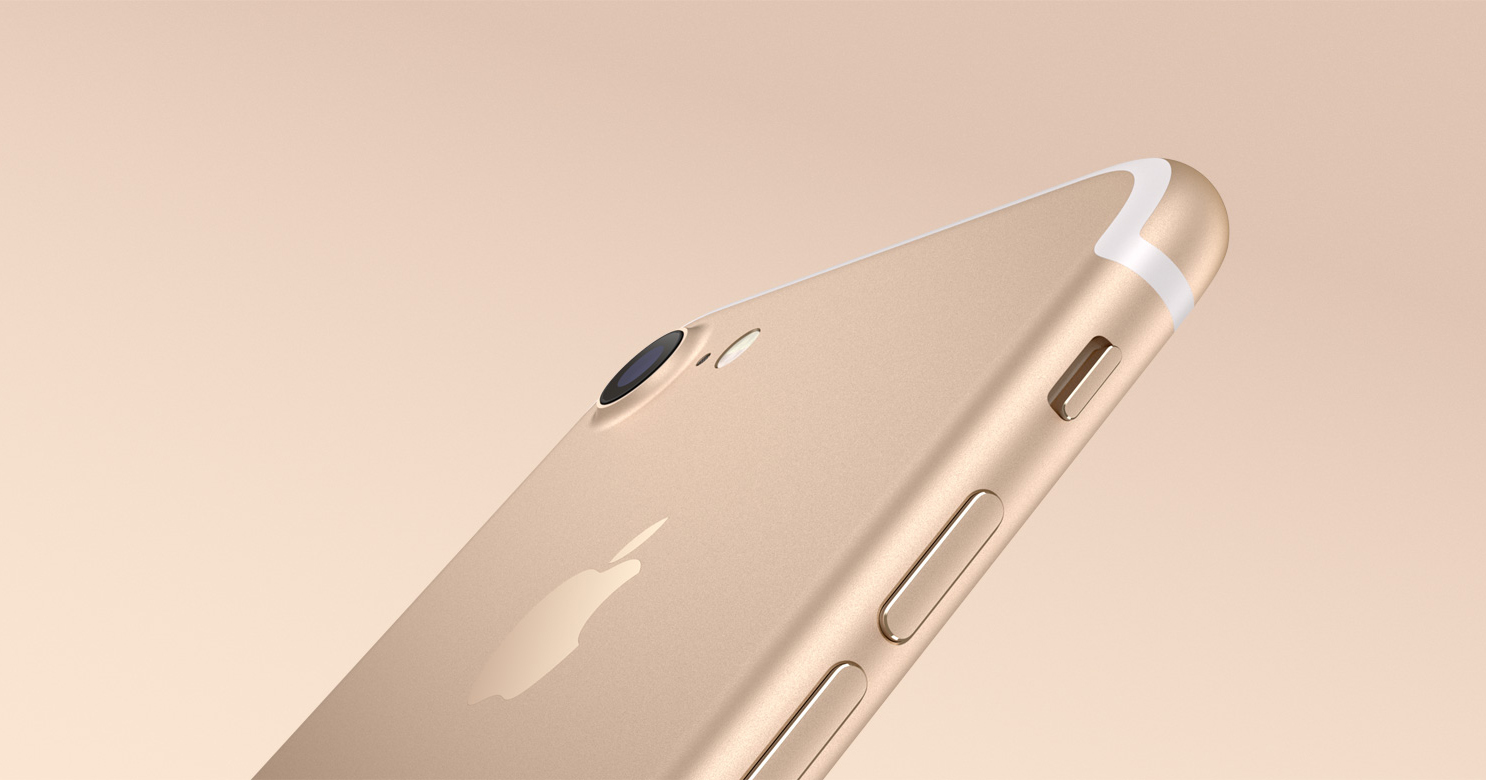 【图赏+视频】iPhone 7上手:要买就买亮黑色版