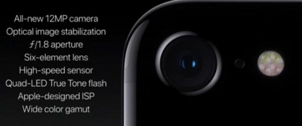 iPhone 7广色域屏幕将再一次推动业界显示标准